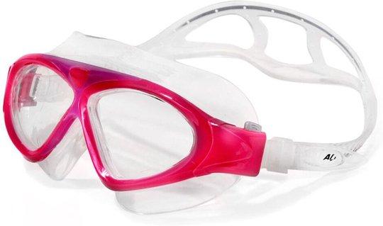 Aquarapid Masky JR Svømmebriller, Rosa