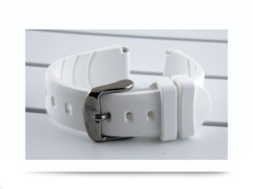 GUL Silicone 16mm - White 4460002