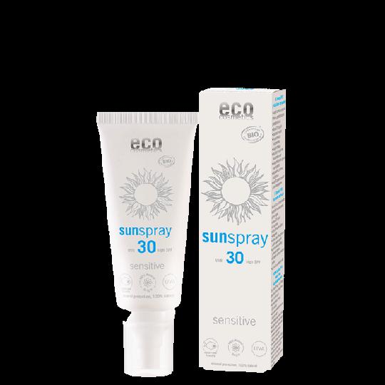 Solspray Sensitiv SPF 30, 100 ml
