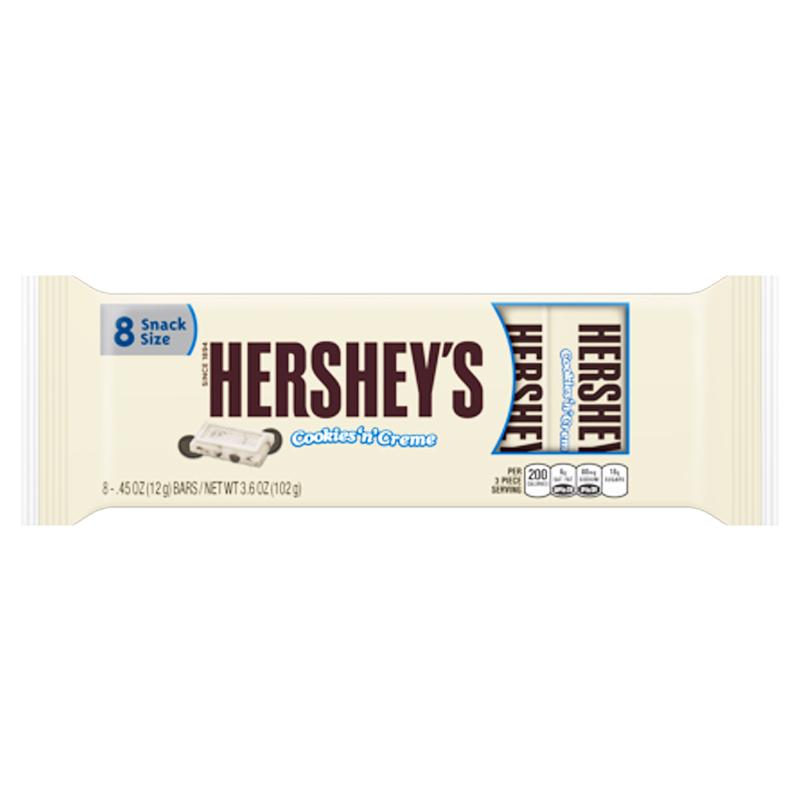 "Choklad ""Cookies & Creme"" 102g - 70% rabatt"