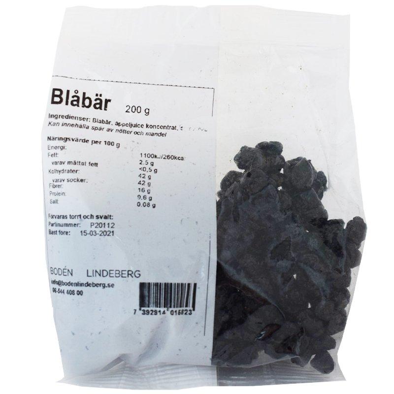 Blåbär Juiceinfused - 61% rabatt
