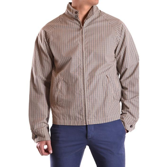 Gant Men's Jacket Brown 186561 - brown L