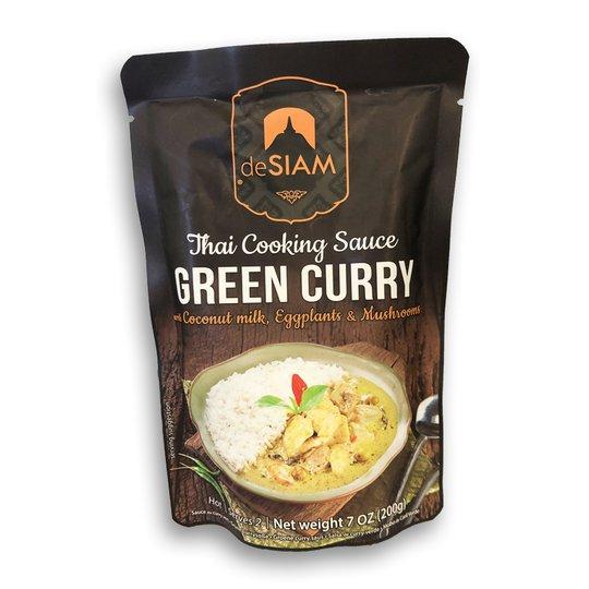 Vihreä Currykastike 200g - 61% alennus