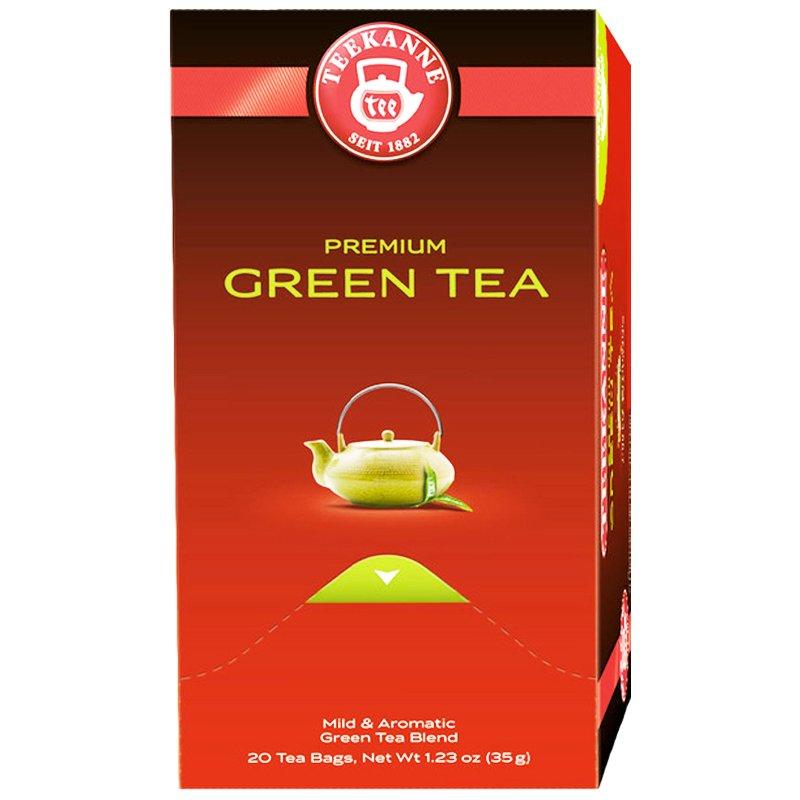 "Vihreä Tee ""Premium"" 76g - 67% alennus"