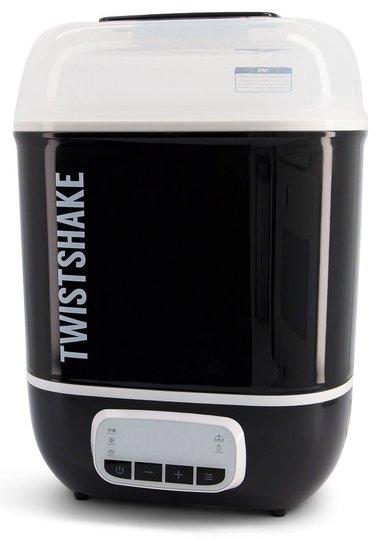 Twistshake 5-i-1 Dampsterilisator