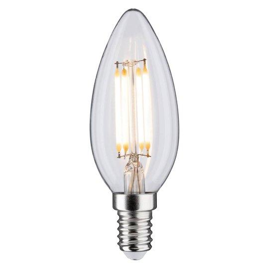 Paulmann-LED-kynttilä E14 5W Filament 3-step-dim