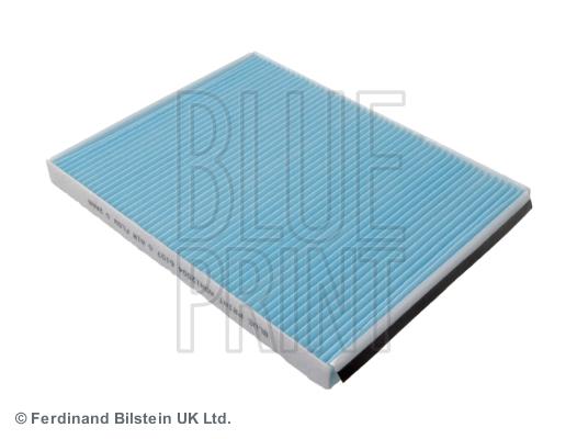 Raitisilmasuodatin BLUE PRINT ADN12504