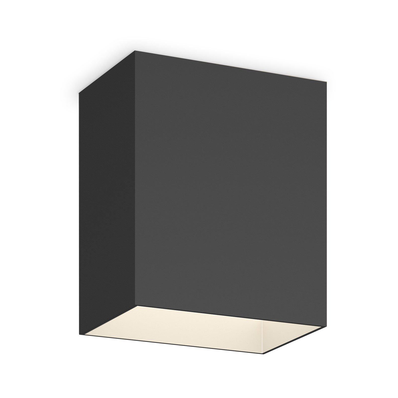 Vibia Structural 2630 taklampe 18 cm, mørkegrå