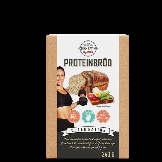 Proteinbrödmix, 240 g