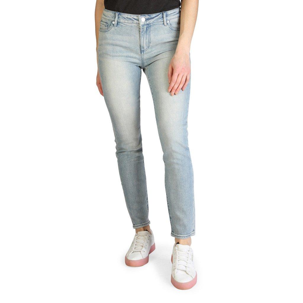 Armani Exchange Women's Jeans Blue 331999 - blue 31