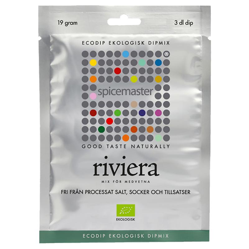 "Eko Dipmix ""Riviera"" 19g - 33% rabatt"