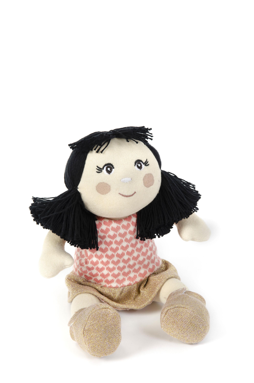 Smallstuff - Doll - Ying
