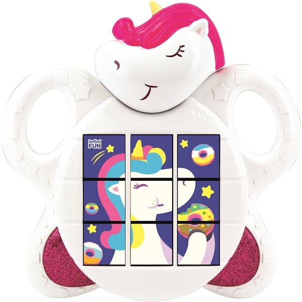 Infinifun - Puzzle Animal - Unicorn (95-IT-30037)