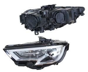 Ajovalo, Oikea, AUDI A3, A3 Sportback, 8V0 941 044H