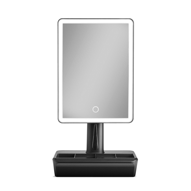 Gillian Jones - LED Table Mirror w. Bluetooth