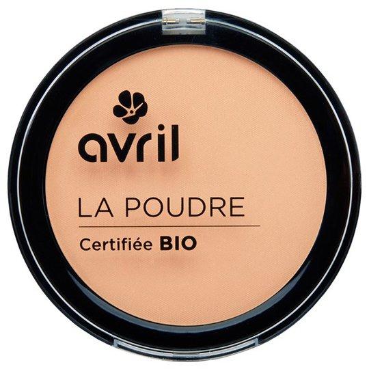 Avril Organic Compact Powder, 7 g