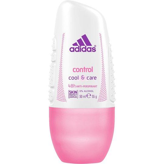 Cool & Care For Her Control, 50 ml Adidas Deodorantit