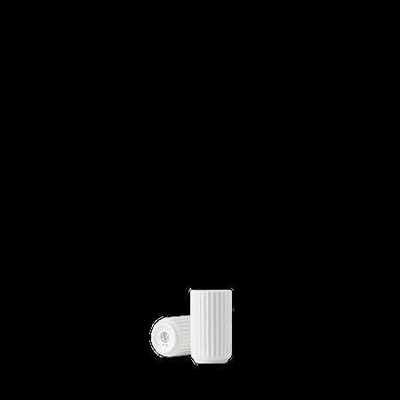 Vase Porselen Hvit 8,5cm