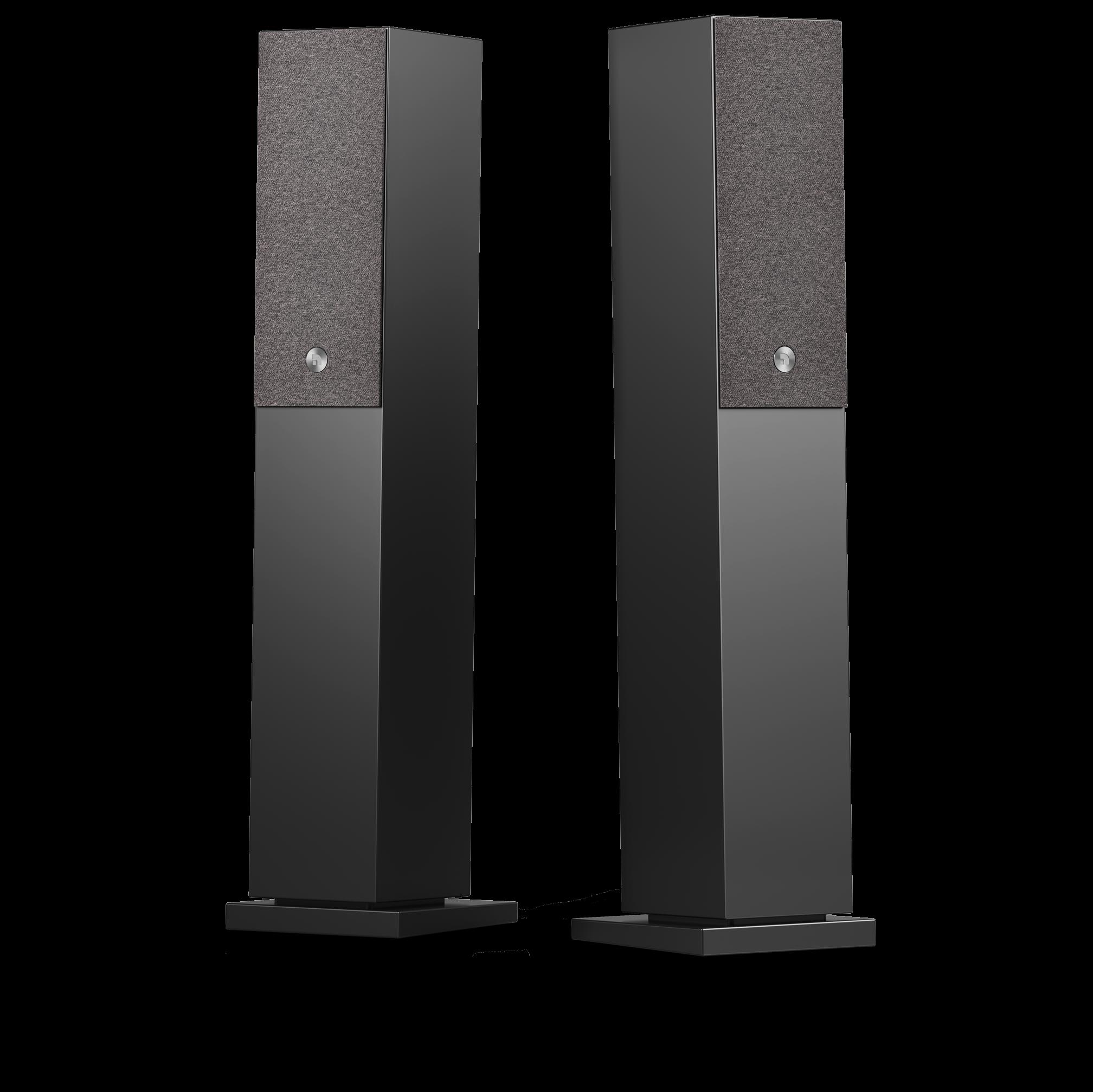 Audio Pro - A36 Ultimate TV sound - Black