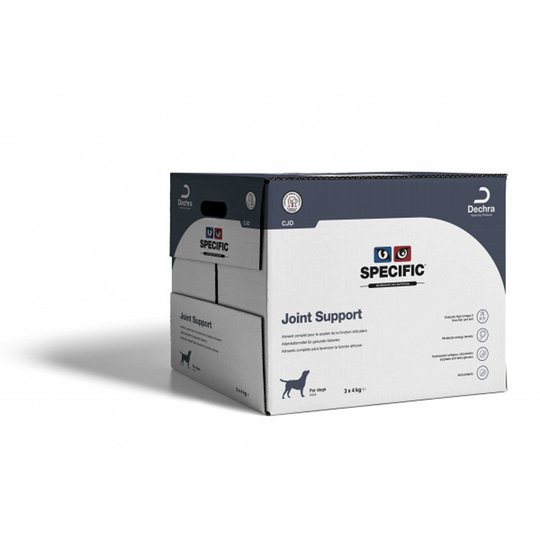 Specific™ Joint Support CJD (12 kg)