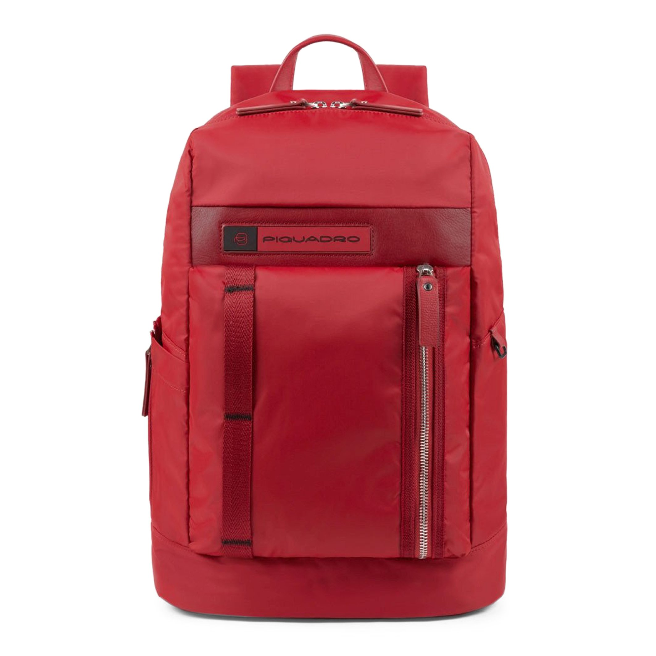 Piquadro Men's Backpack Various Colours CA4545BIO - red NOSIZE