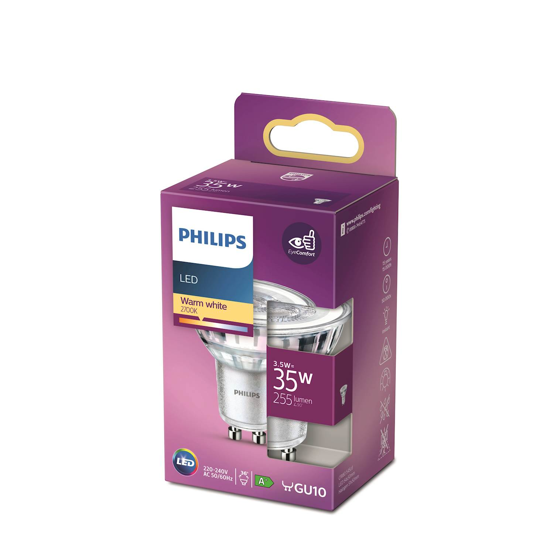 Philips LED Classic 35w spot nd