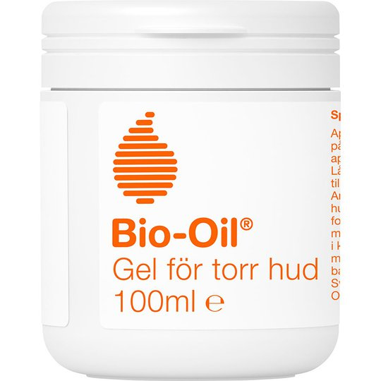 Dry Skin Gel, 100 ml Bio-Oil Seerumit & öljyt