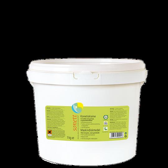 Diskmedel maskinpulver, 1,5 kg