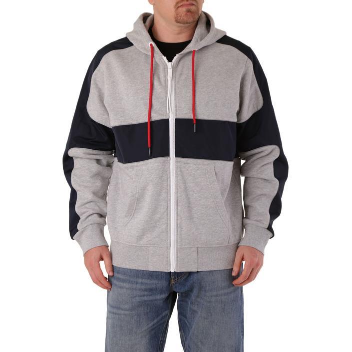 Diesel Men's Sweatshirt Grey 294030 - grey L