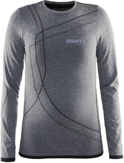 Craft Active Comfort RN Trøye, Grå 122-128