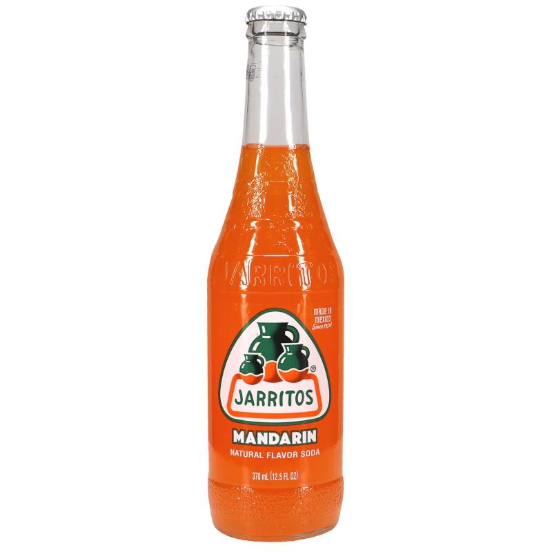 Mandarin Läsk - 63% rabatt
