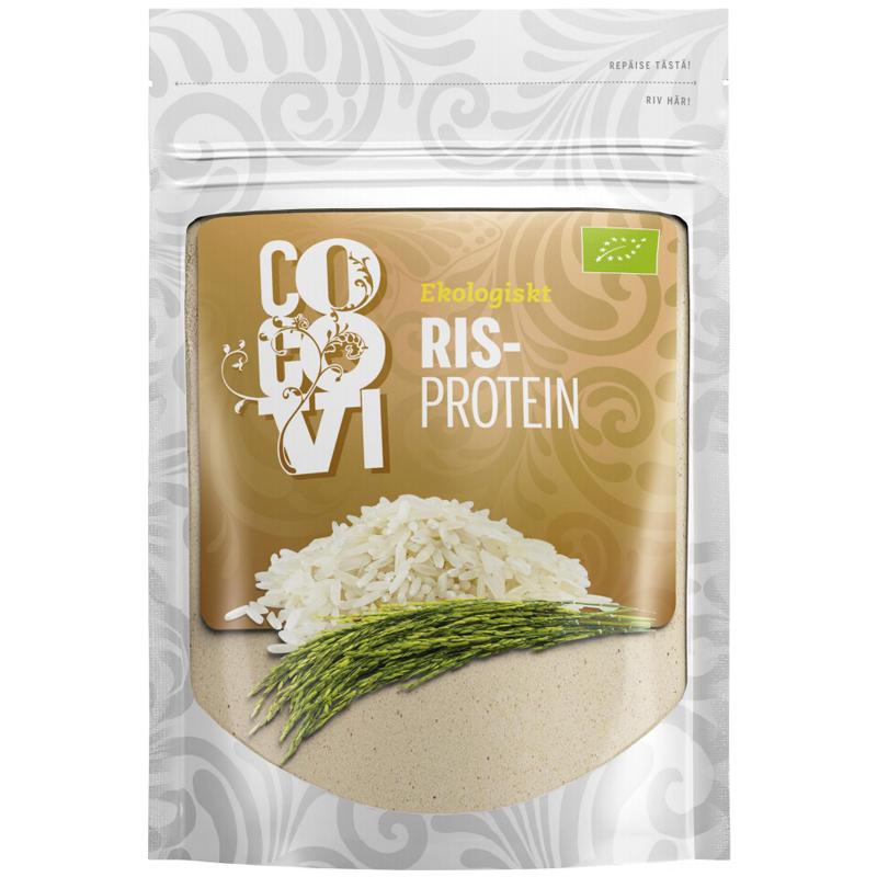 Eko Risprotein 200g - 78% rabatt