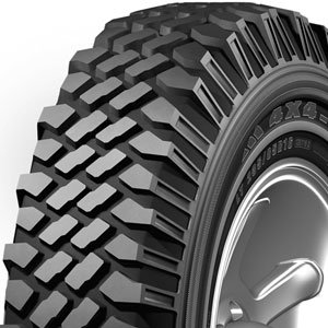 Michelin 4X4 O/R XZL 7.5010016 116N C