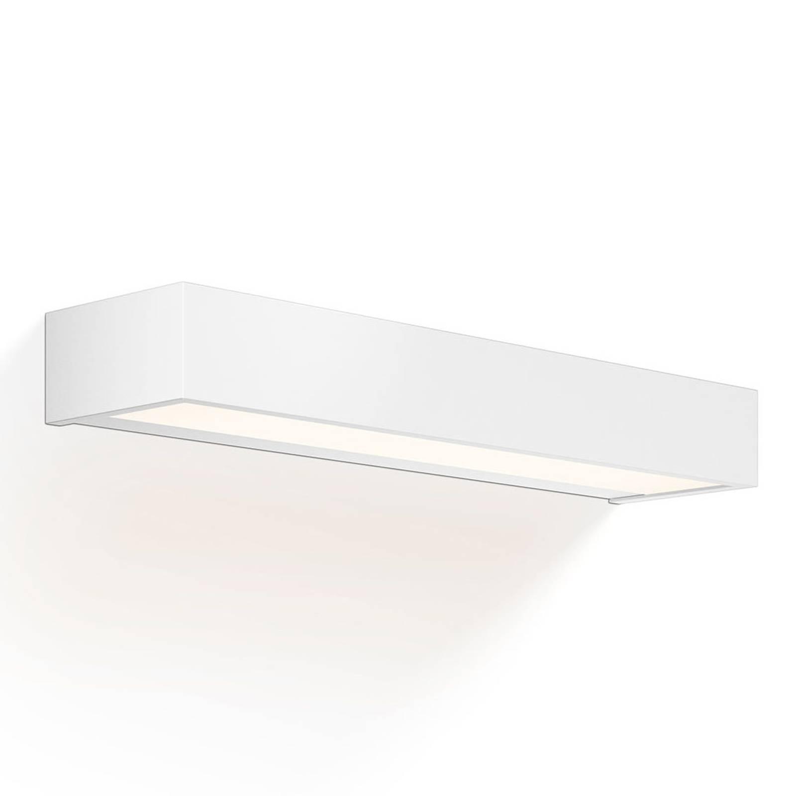 Decor Walther Box LED-seinävalo valkoinen 40cm