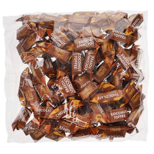 Eko Chokladkokosnötskola 1 kg - 24% rabatt