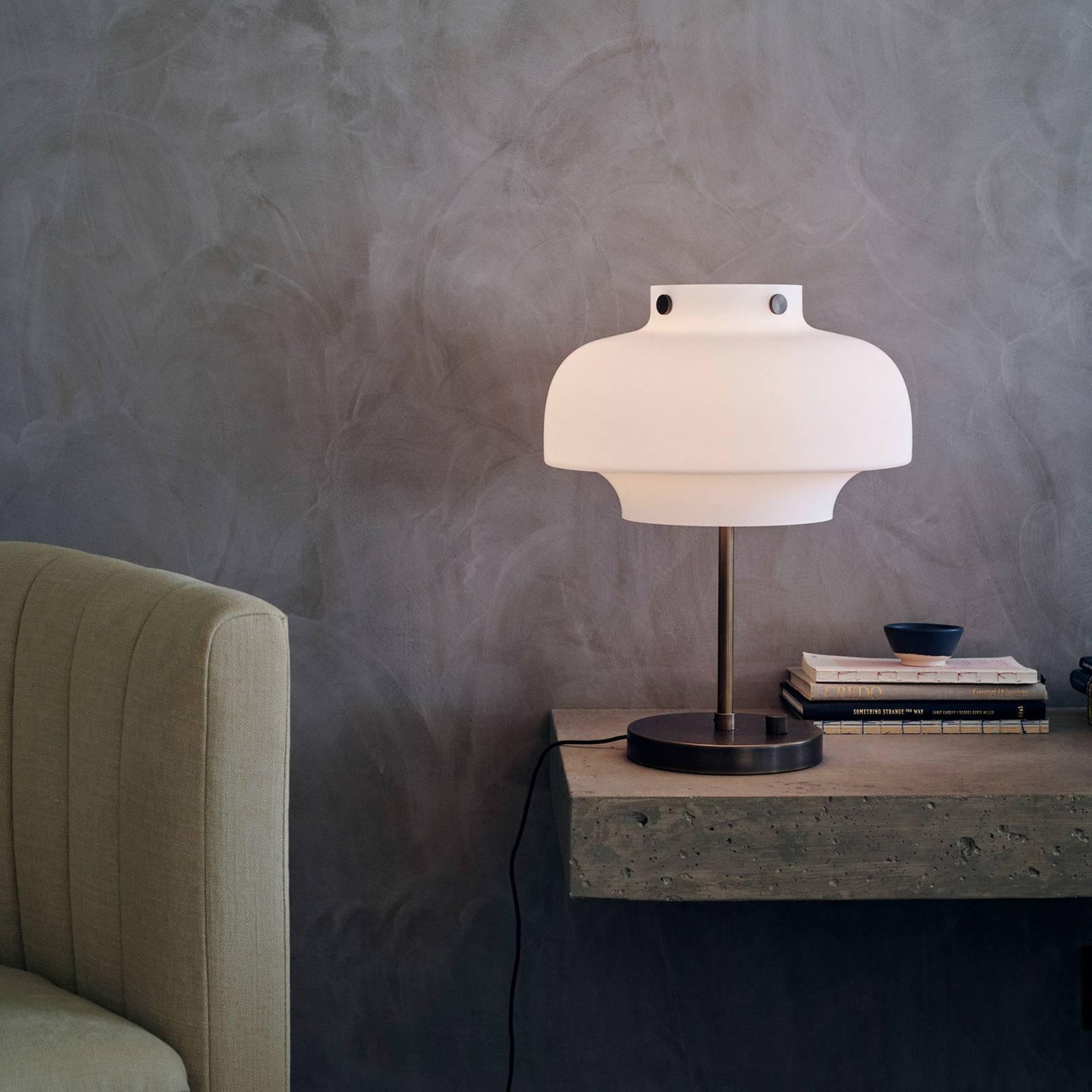 &Tradition Copenhagen SC13 LED-pöytävalaisin