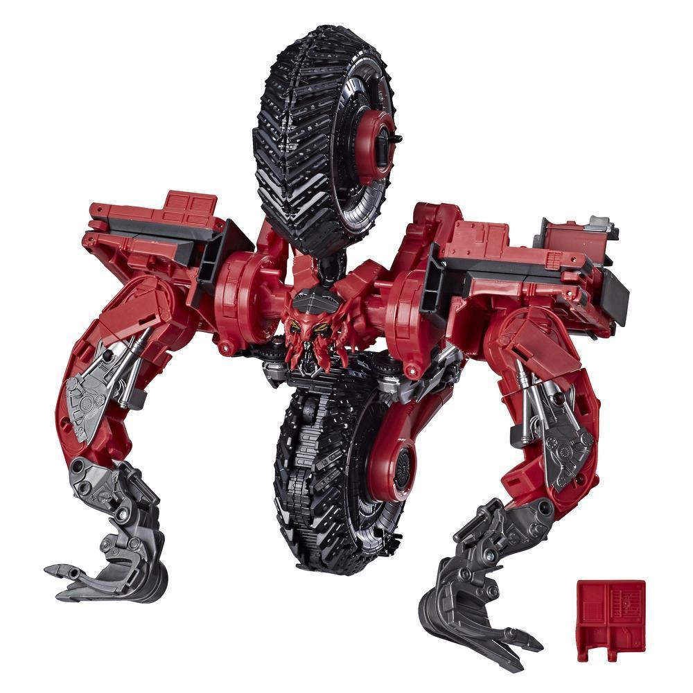 Transformers Generations - Studio Series Leader - Scavenger (E2716)