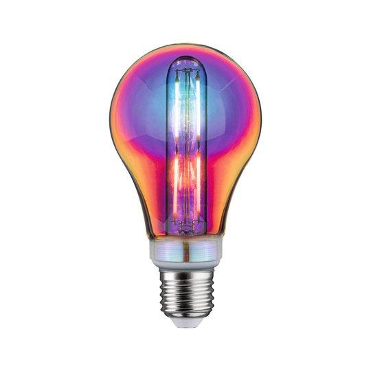 Paulmann-LED-lamppu E27 5W AGL Fantastic Colors