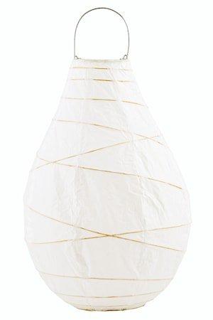 Drop lanterne L