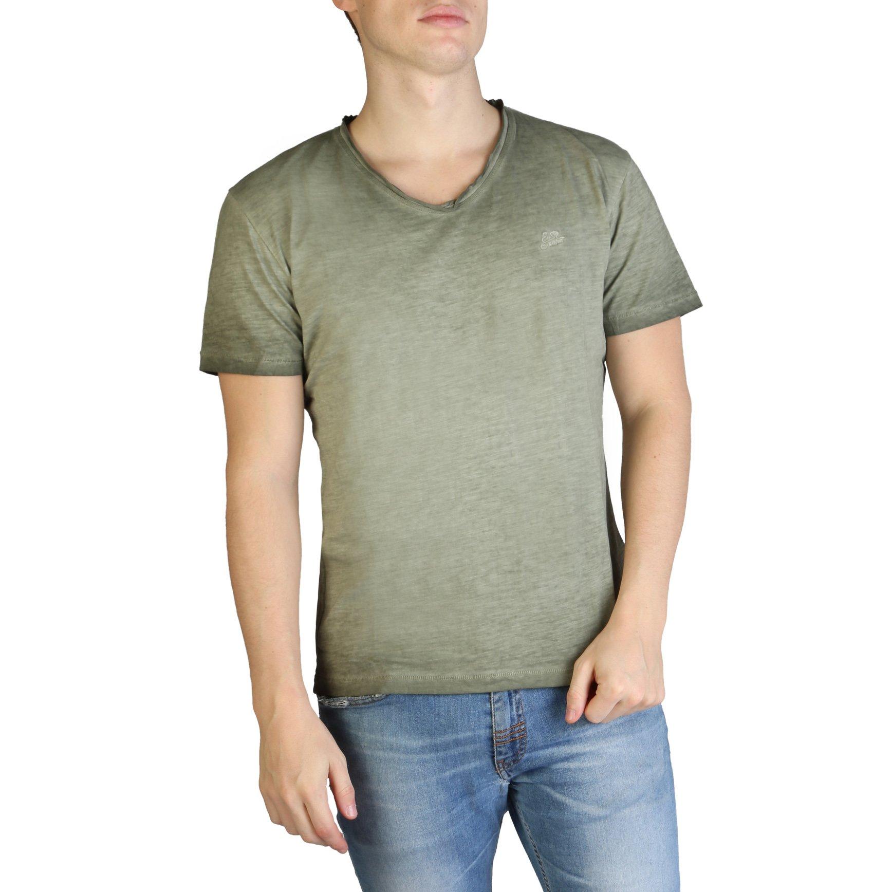 Yes Zee Men's T-Shirt Various Colours T773_S500 - green M