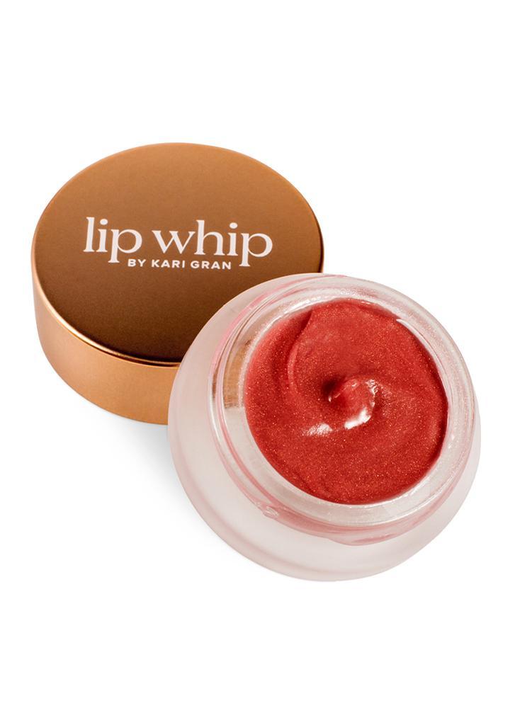 Exclusive Kari Gran Cora Gold Lip Whip