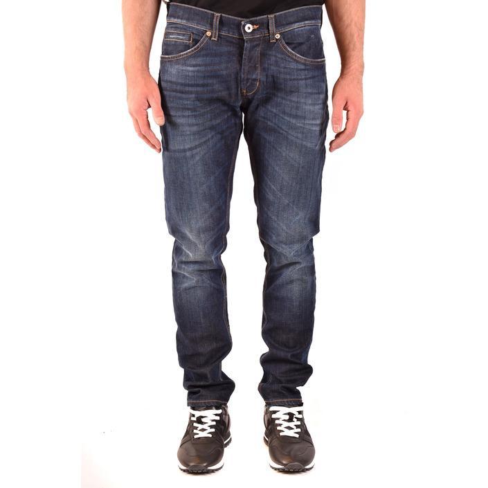 Dondup Men's Jeans Blue 184434 - blue 34