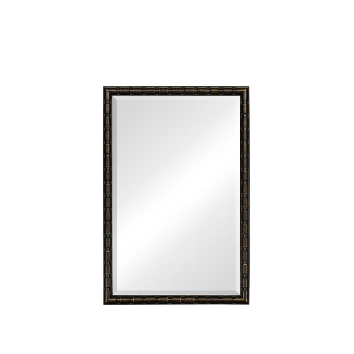 William Yeoward | Chirk Mirror Faux Bronze Finish