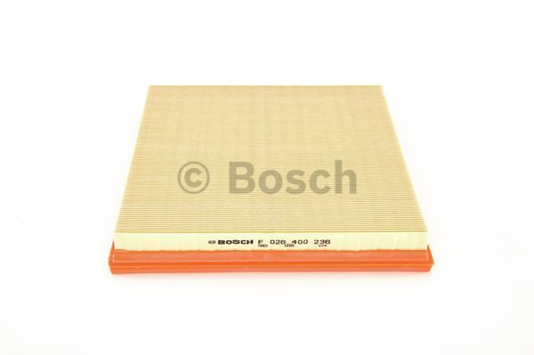 Ilmansuodatin BOSCH F 026 400 236