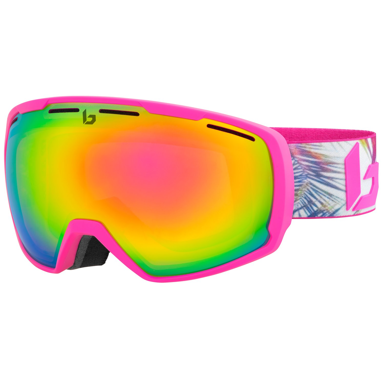 Bolle Unisex Sunglasses Pink 21910