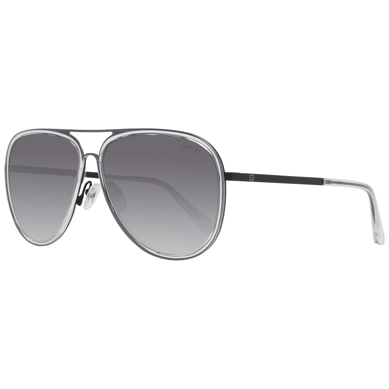 Guess Men's Sunglasses Black GU6982 5901B