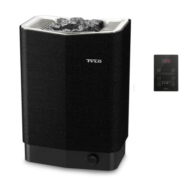TylöHelo Sense Pure Badstuaggregat 8 kW