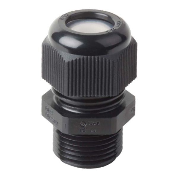 Rutab 1467559 Gjennomføring Ex E, IP66 For kabel-Ø: 5–7 mm (M12L)