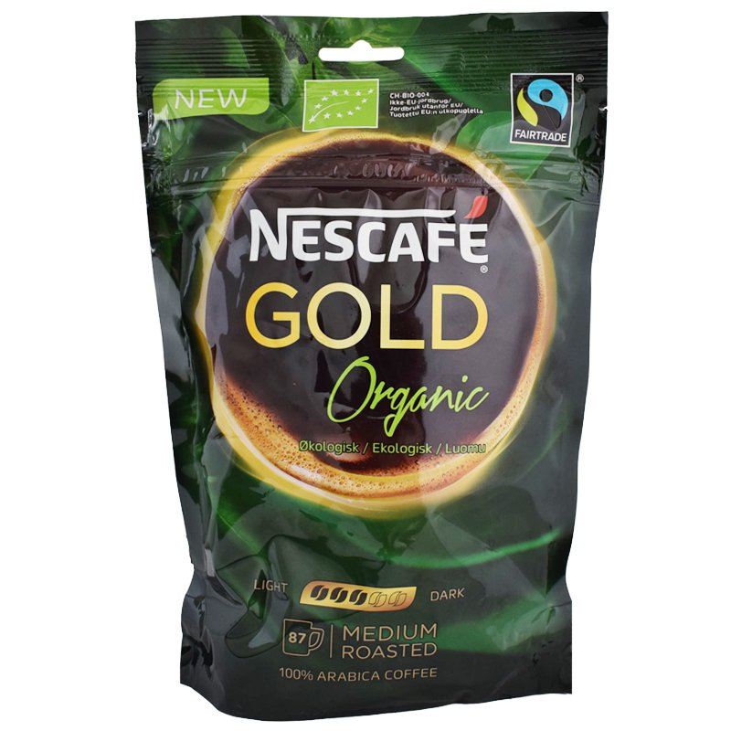 "Eko Kaffe ""Medium Roasted"" 175g - 44% rabatt"