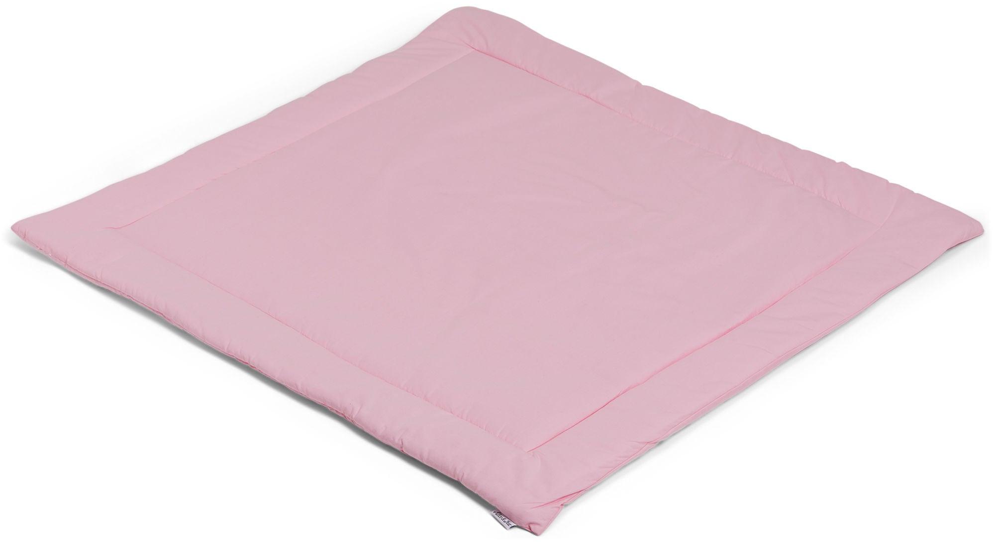 Alice & Fox Leikkialusta, Soft Pink